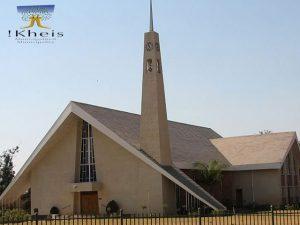 Groblershoop | Tourism | Kheis Municipality