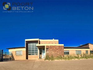 Business | Building Industry | Poort Beton